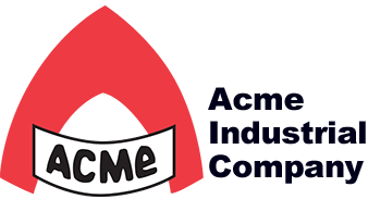 Acme Industrial Co. Logo